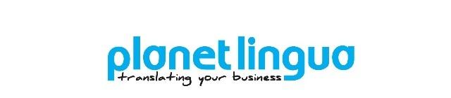 Logotipo de Planet Lingua