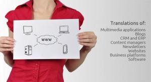 precio traduccion paginas web