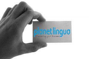 planet lingua empresa traducciones urgentes