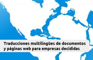 empresas traduccion de paginas web