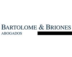 Bartolome & Briones