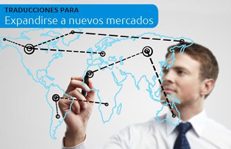 traduccion de paginas web del español al ingles