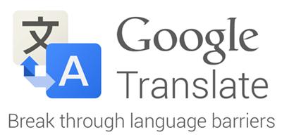 traductor online google translate