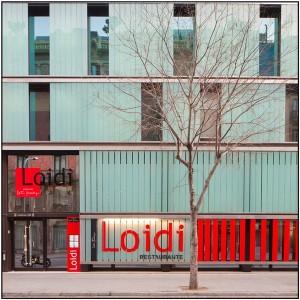 traducciones para restaurantes, Loidi barcelona