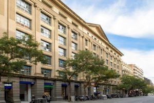 traducciones para empresas barcelona edificio david