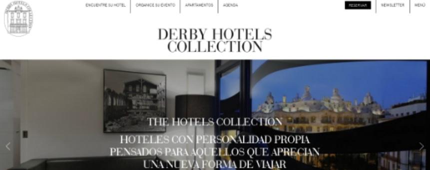 empresa traduccion para hoteles, hoteles derby 1