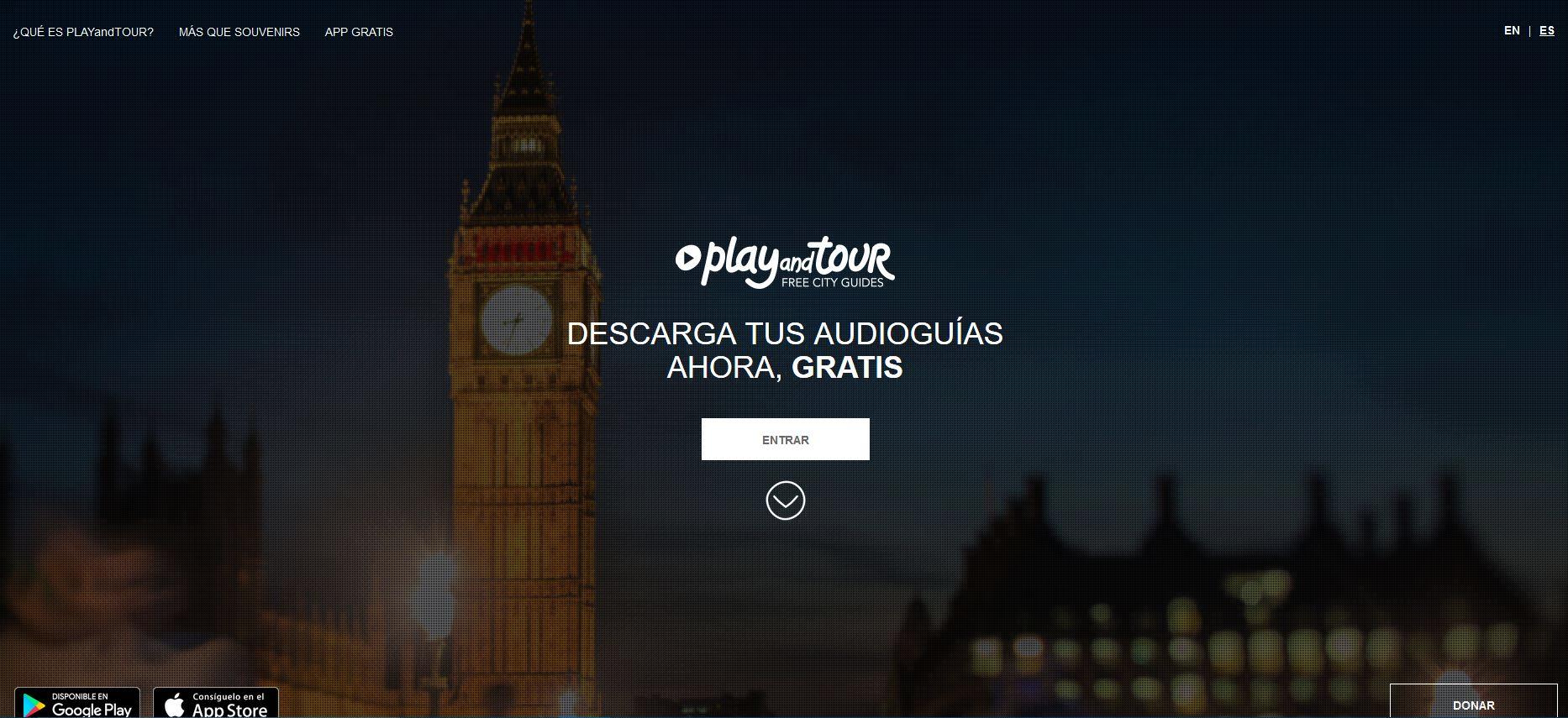 traducciones español ingles, traduccion de guias turisticas