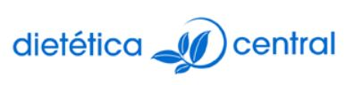 traduccion tienda online dietetica central