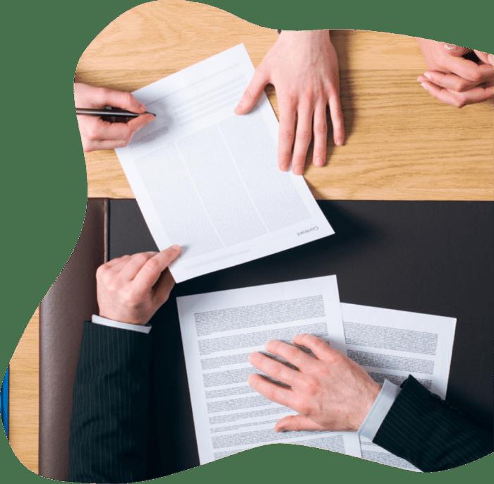 traducción de documentos comerciales