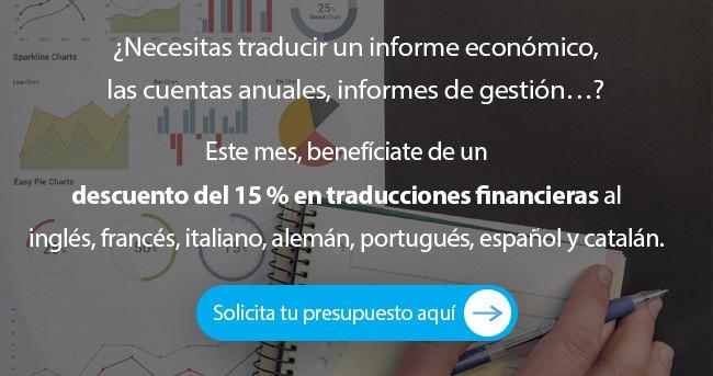 oferta traducciones 2021